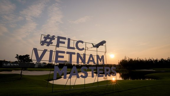 FLC Vietnam Masters 2021 Presented by Bamboo Airways tạm hoãn vì Covid-19
