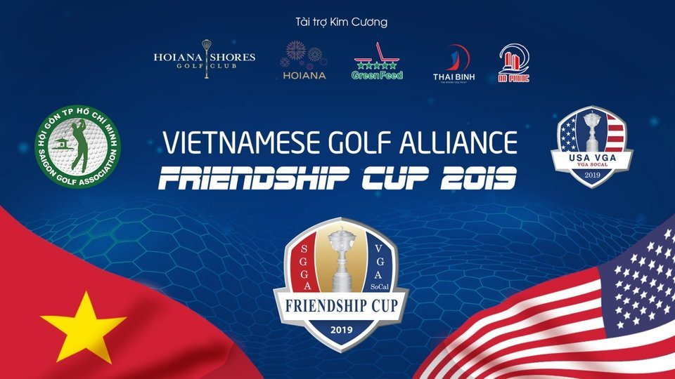Trailer: Vietnamese Golf Alliance Friendship Cup 2019