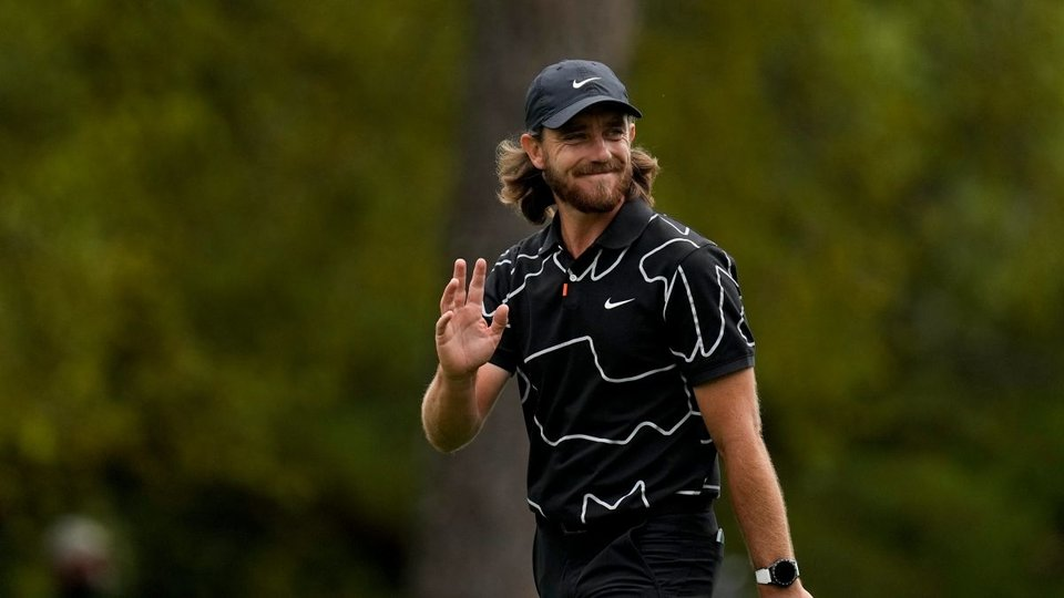 Tommy Fleetwood trở thành golfer tiếp theo ghi Hole in One tại The Masters